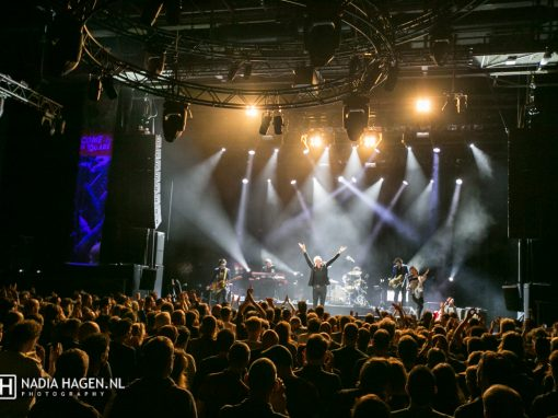 "Festival ""Come as you are"", Effenaar Eindhoven (NL) 07/12/2019"